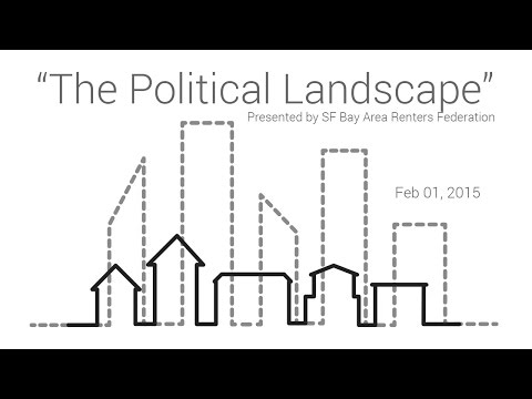 "Housing Crisis Panel – ""The Political Landscape"" presented by SFBARF"