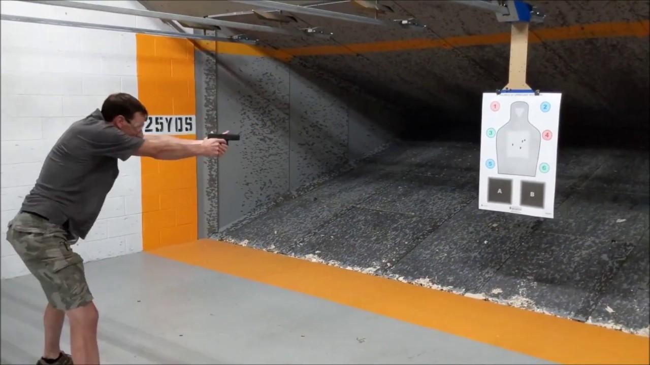 Shooting the 🇵🇱 Polish Akms underfolder rifle
