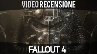 Fallout 4 - Recensione ITA - Gameplay HD