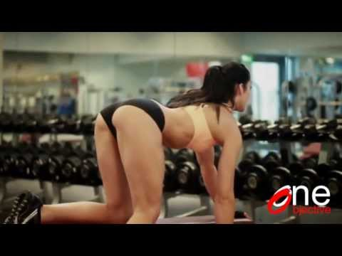 Female Workout – Motivation for Women