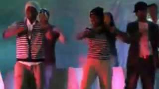 Aimst University - Dance of Destiny 2008 - Chair Dance