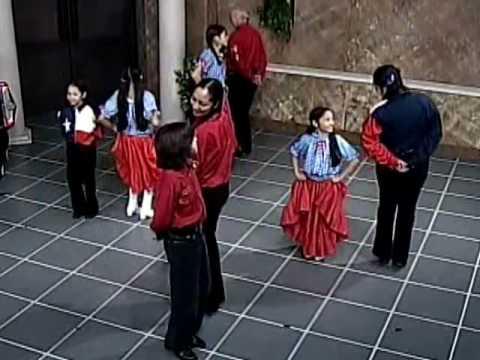 Cucaracha La  - A Mexican folk dance  - Nat Accordion convention March 11-13 2010 - Dallas, Texas