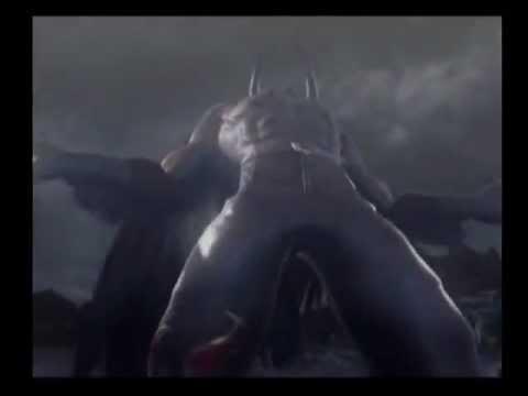 Tekken 5 Devil Jin Ending Hq Youtube