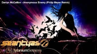 Darryn McCallion - Anonymous Enemy (Philip Mayer Remix)