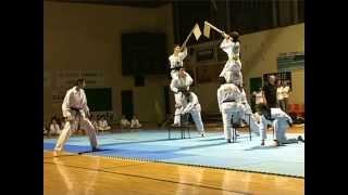 Ακαδημία Ταεκβοντό MEGA STUDIOS  Καρδίτσα karditsa taekwondo