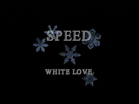 SPEED / White Love -Music Video-