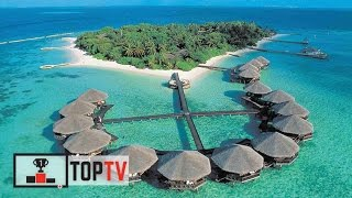 Top 10 najmanjih država na svetu