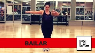 Bailar - Deorro ft Elvis Crespo || Easy, original routine for dance fitness