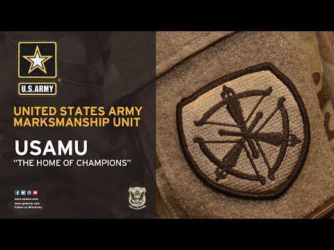 About the USAMU