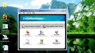 Восстановление данных с неисправного жесткого диска(Все программы для восстановления данных Вы найдете по ссылке http://h-disk.blogspot.com/p/blog-page.html там представлены..., 2011-12-25T20:28:55.000Z)