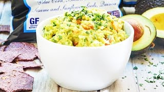 Easy Guacamole Recipe - Show Me The Yummy - Episode 20