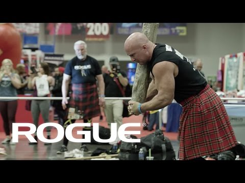 The 2017 Arnold Sports Festival - The...