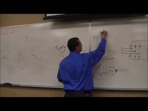 Power Electronics lecture at Ecotech, March 2015, Part1of3