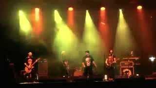 BIG CYC  -  BERLIN ZACHODNI  -