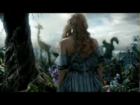 Avril Lavigne - Underground - Alice im Wunderland