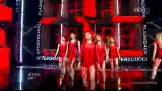 Live HD 720p 120624 After School Flashback Com www yaaya mobi
