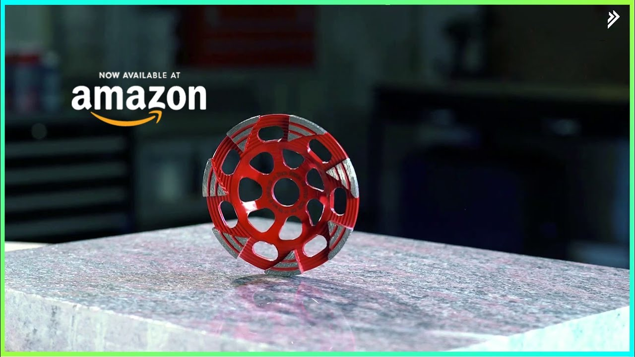 8 New Amazing Grinding discs You Should Have Available On Amazon