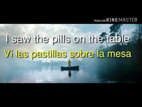 Calvin Harris,Rag'n Bone Giant ( Lyrics ) Español-English
