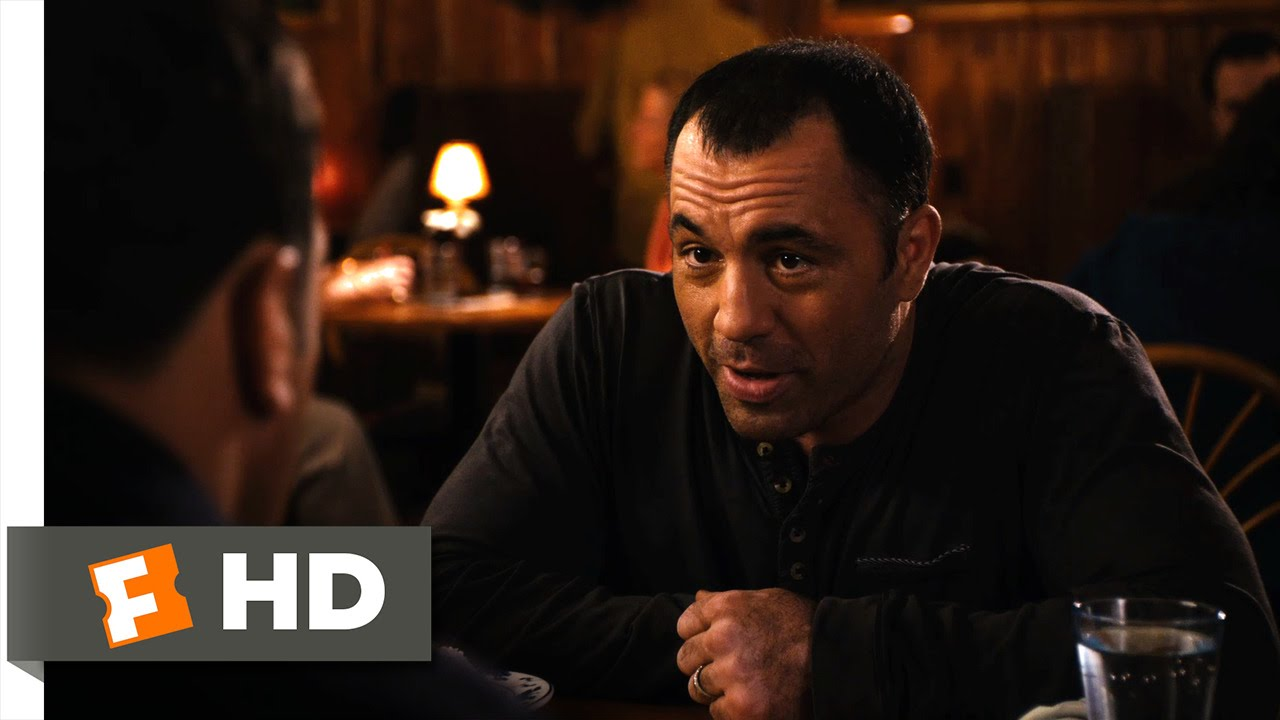 Download Here Comes the Boom (2012) - You Got Yourself a Fight Scene (10/10) | Movieclips