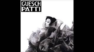 Guesch Patti [1988] C'est pas assez