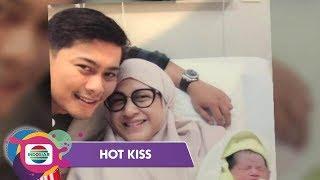 BAHAGIANYA!! Nina Zatulini Melahirkan Anak Kedua – HOT KISS