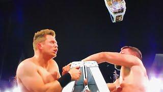 WWE Ladder Match GREATEST ROYAL RUMBLE raw wwe #WWEGRR 2018