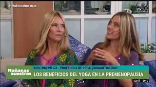 Mañanas Nuestras 06/03/2019 - Segundo bloque - Trillizas de Oro