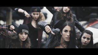 Mavado - Kill & Get Weh | Choreography by Lil Cri |