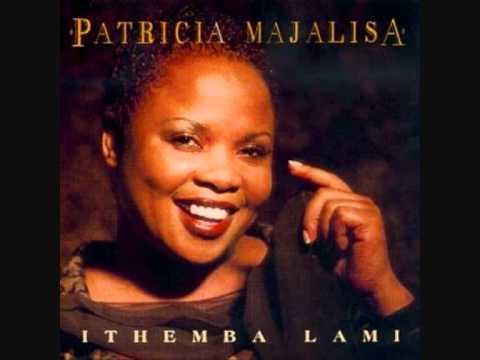 Patricia Majalisa - Courage