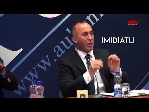 Oops Ramush Haradinaj 13 09 2017
