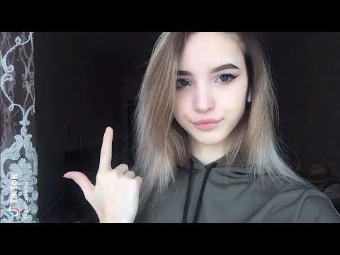 Тик Ток ЛУЧШЕЕ! | Самые красивые девушки Тик Тока! #18