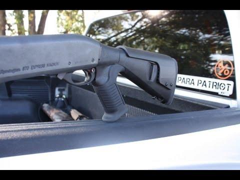 Mesa Tactical Urbino Stock Review