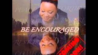 Marvia Providence - Inspirational Medley