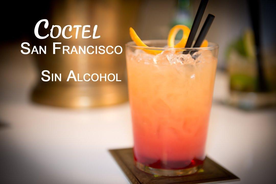 Cocteles Para Hacer En Casa Con Alcohol