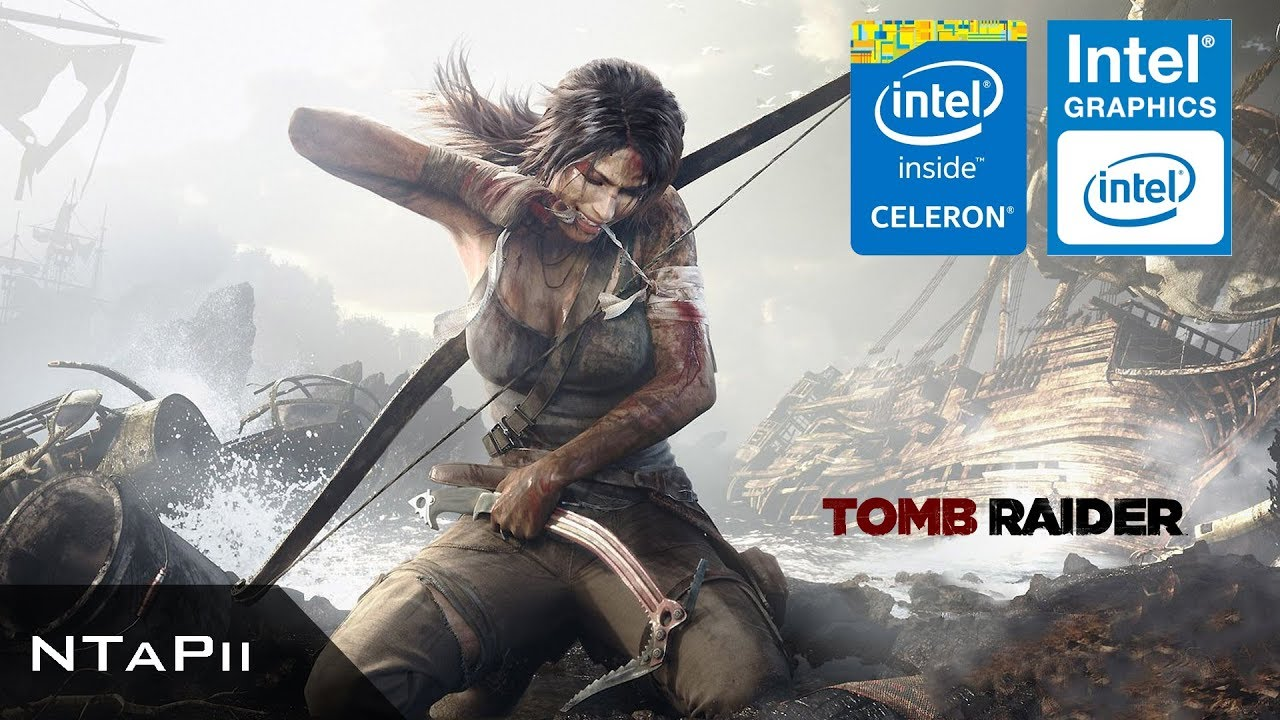 Tomb Raider 2 Windows 10