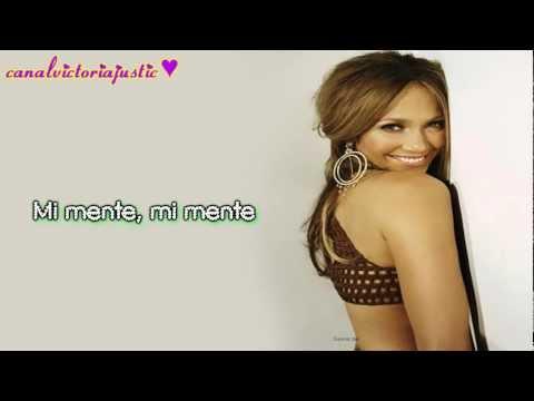 Invading My Mind - Jennifer Lopez (Traducida Al Español)