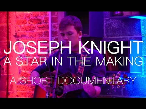 Joseph Knight - A Star In The Making