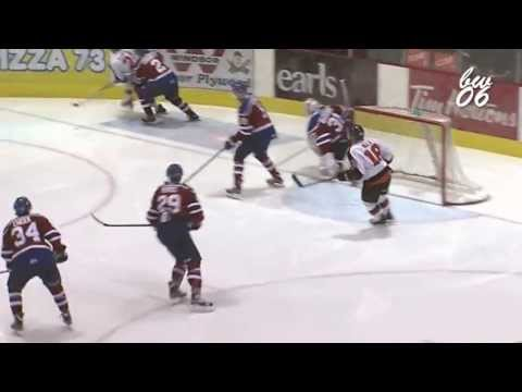 Hunter Shinkaruk 2012-2013 WHL Highlights