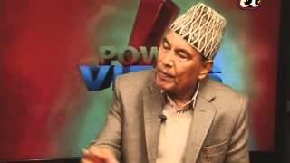 Power Views (Khum bdr. Khadkha)