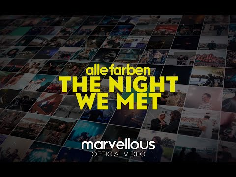 alle-farben---the-night-we-met-(official-lyric-video)