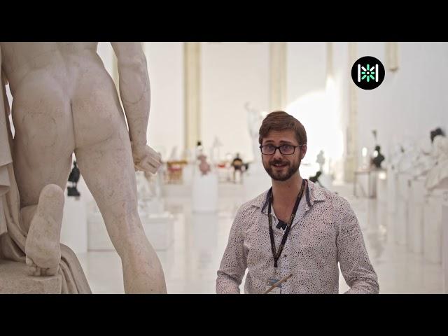 MUSEOMIX NORD 2019 -  WTF à la Chartreuse Douai