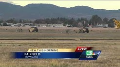 Helicopter to fly Humvee from Fairfield to Rio Vista for training exercise