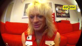 michael monroe talks about slash alice cooper and who else he d like to work with