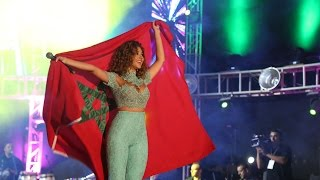Marina Nights Myriam Fares