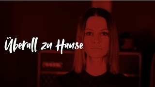 Christina Stürmer - Überall zu Hause (Track by Track)