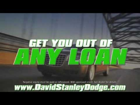 David Stanley Loan & Lease Release