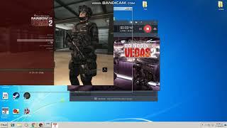 how to play rainbow six vegas 2 online