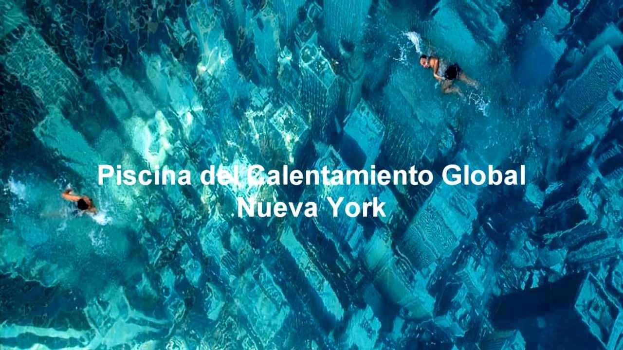 Cartagena houses top 10 las piscinas mas for Piscinas espectaculares
