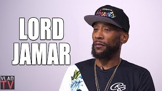 Lord Jamar on Understanding Why 50 Cent Dissed Him over Eminem Criticism (Part 4)
