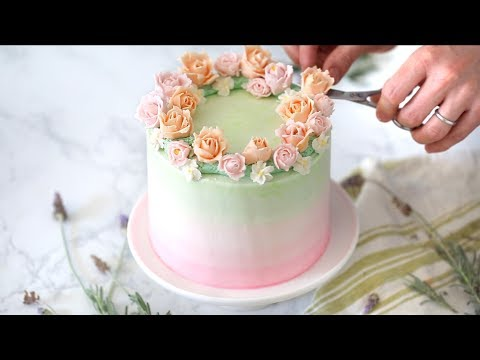 how-to-decorate-a-cake